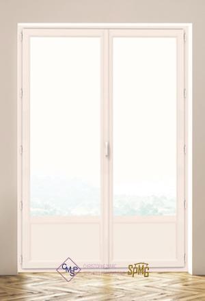 Catalogue Portes-Fenêtres du site internet CMSP